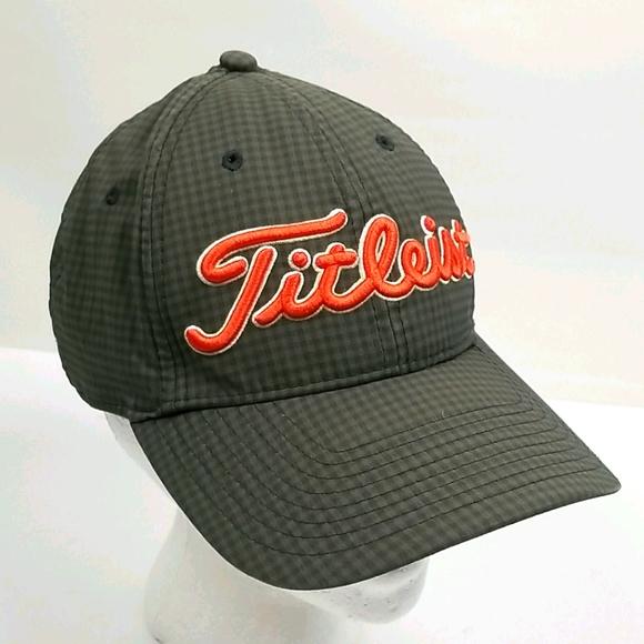 Titleist Golf Cap